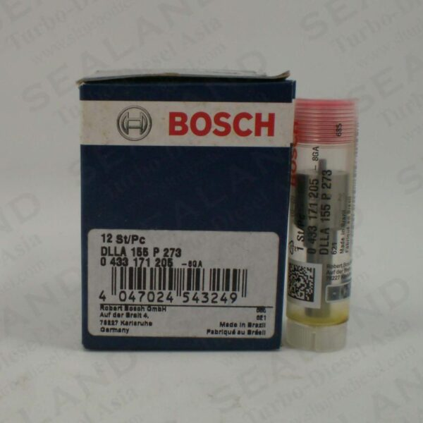 0433 171 205 BOSCH NOZZLES for sale