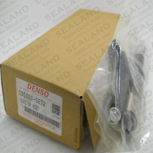 095000-0272 DENSO COMMON RAIL INJECTORS for sale