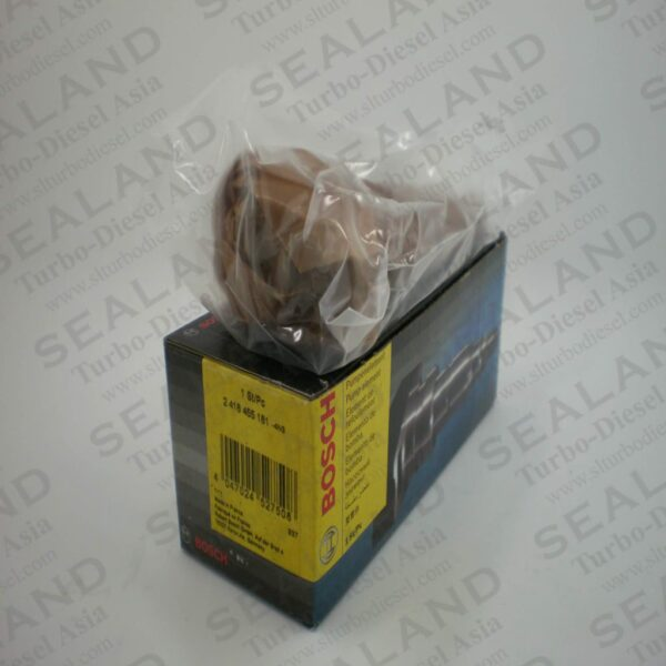 2418 455 181 BOSCH PLUNGERS for sale