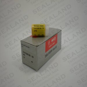 9412 038 553 MICO DELIVERY VALVE A45