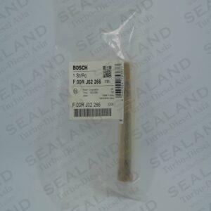 F00R J02 266 BOSCH VALVE SETS for sale