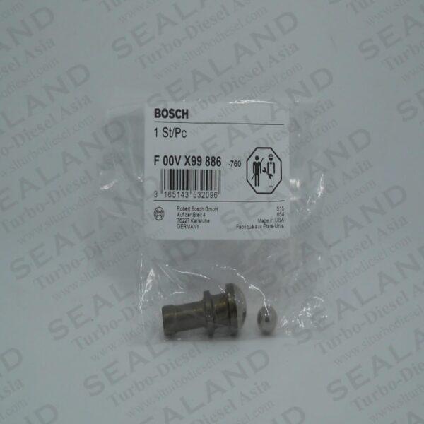 F00V X99 886 BOSCH PART SET PISTONS for sale