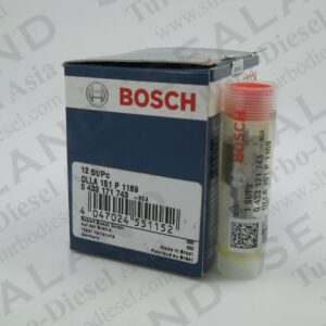 0433 171 743 BOSCH NOZZLES for sale