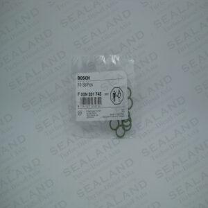 F00N 201 745 BOSCH ORINGS for sale