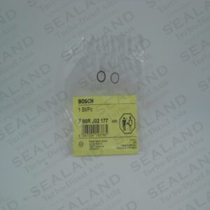F00R J02 177 BOSCH SEAL RINGS for sale