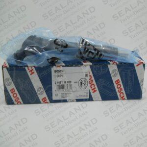 0445 116 059 BOSCH COMMON RAIL INJECTORS for sale