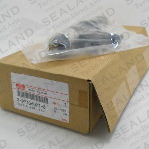 8-97306071-5 ISUZU COMMON RAIL INJECTORS for sale