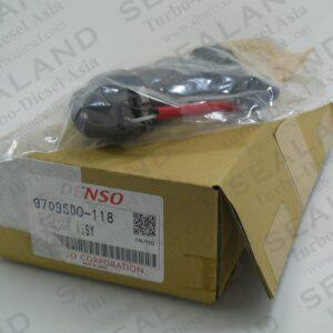 9709500-118 DENSO COMMON RAIL INJECTORS for sale