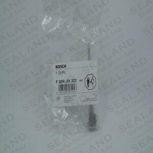 F00R J01 222 BOSCH VALVE SETS for sale