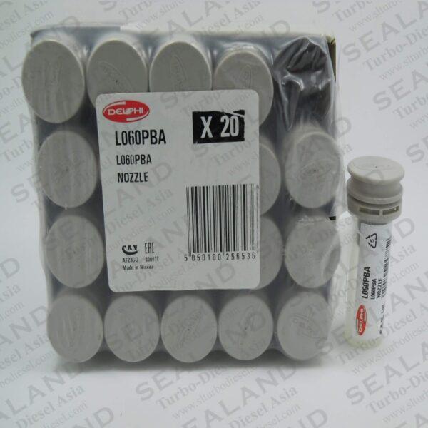 L060PBA DELPHI NOZZLES for sale