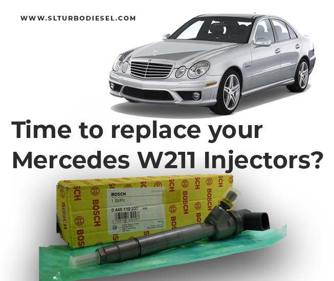 Genuine 0445 110 237 Bosch Injectors are in stock for sale